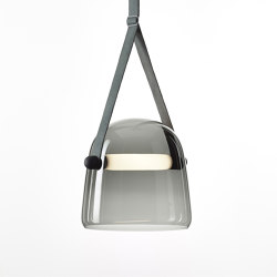 Mona Large Pendent PC938 | Suspended lights | Brokis