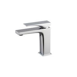 Zeta F3961N | Mezclador para lavabo | Grifería para lavabos | Fima Carlo Frattini