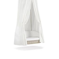 Canopy for SWINGUS 2-Seater | Swings | DEDON