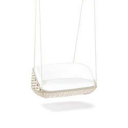 SWINGUS 2-Seater | Swings | DEDON