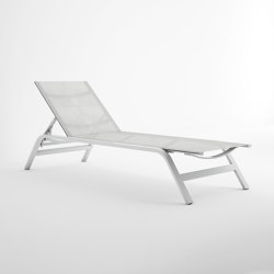 Stack Chaiselongue | Sun loungers | GANDIABLASCO