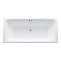 BetteLux Silhouette | Bathtubs | Bette