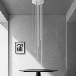 Furin | suspension | Lámparas de suspensión | Rotaliana srl