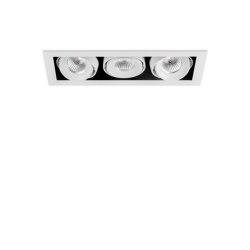 Orbital Mini 3 | w | Recessed ceiling lights | ARKOSLIGHT