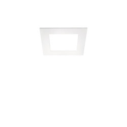Quad | w | Recessed ceiling lights | ARKOSLIGHT