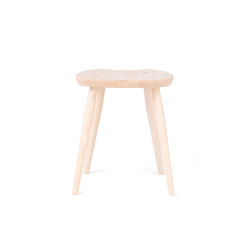 Originals | Saddle Stool | Hocker | L.Ercolani