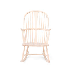 Originals | Chairmakers Rocking Chair | Armchairs | L.Ercolani