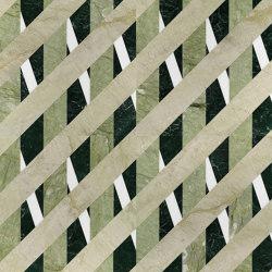 Opus | Bambù foresta | Natural stone panels | Lithos Design