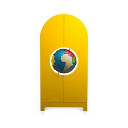 Globe | Cabinets | Gufram