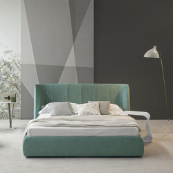 Basket | Beds | Bonaldo