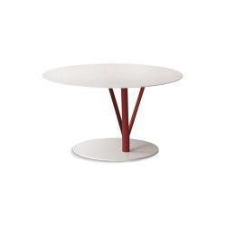 Kadou Coffee low | Coffee tables | Bonaldo