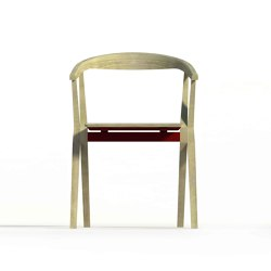 Chair B | Sillas | BD Barcelona