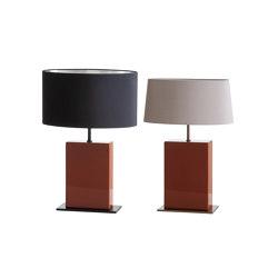 Quasi 2/3 Table Lamp | Table lights | Christine Kröncke