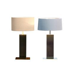 Quintus 2/3 Table Lamp | Table lights | Christine Kröncke