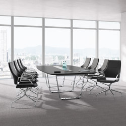 Tune conference table | Tables collectivités | RENZ