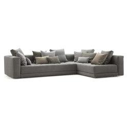 Doze Comfort System modular | Sofas | Flou