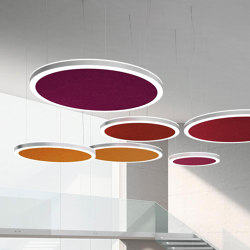 RELAX Light | Suspended lights | Ydol