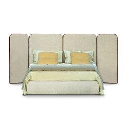 Palazzo | Beds | ARFLEX