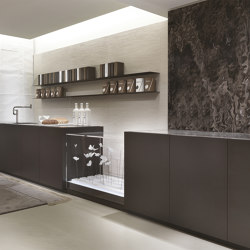 Bellagio Kitchen | Island kitchens | Laurameroni