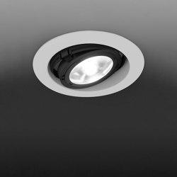 Eye | Lampade soffitto incasso | martinelli luce