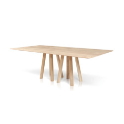 Mos-i-ko 001 B | Dining tables | al2
