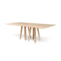 Mos-i-ko 001 B | Tables de repas | al2