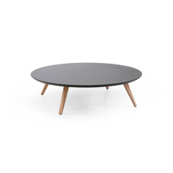 Oblique low table | Coffee tables | Prostoria