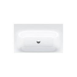 BetteLux Lavabo de encimera | Wash basins | Bette