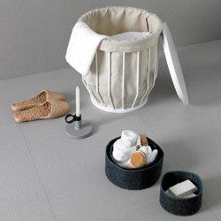 Bowl Taburete Canasto | Cestas de ropa | Inbani