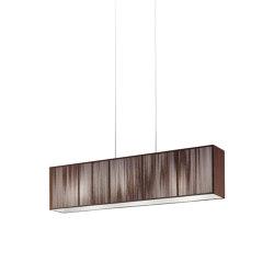 Clavius SP 100 | Suspended lights | Axolight