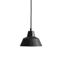 W1 Pendant | Suspended lights | Made By Hand