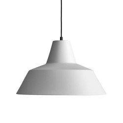 W4 Pendant | Suspended lights | Made By Hand