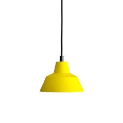 W1 Pendant | Lampade sospensione | Made by Hand