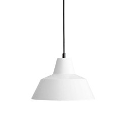 W2 Pendant | Suspended lights | Made By Hand