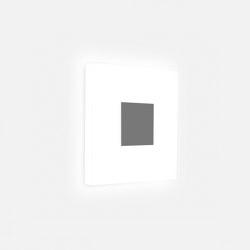 Cubic C3 | Appliques murales | Lightnet