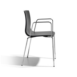Alice armchair | Chairs | SCAB Design