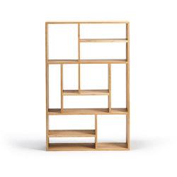 M | Oak rack small | Shelving | Ethnicraft