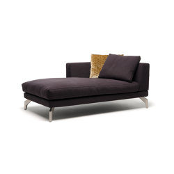Acanto | Chaiselounge | Chaise longues | Mussi Italy