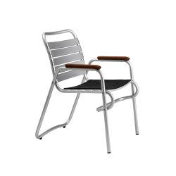 Alu 7 chair | Sillas | seledue
