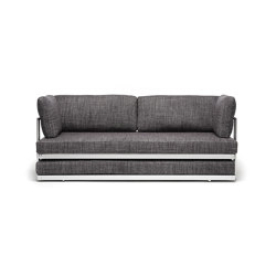 Twin | Sofa-Bed | Sofas | Mussi Italy