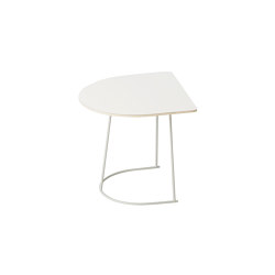 Airy Coffee Table | Half Size | Beistelltische | Muuto