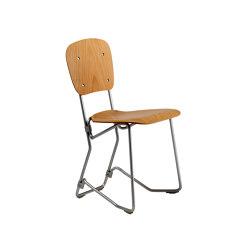 Aluflex AF/N | Chairs | seledue