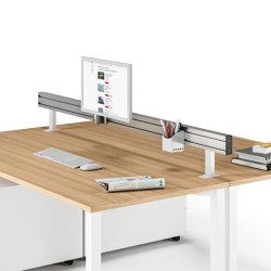 Viteco Organisation | Table accessories | Assmann Büromöbel