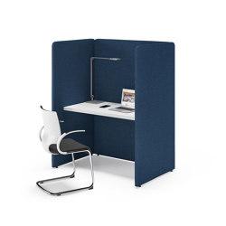 Syneo Line Lounge | Desks | Assmann Büromöbel