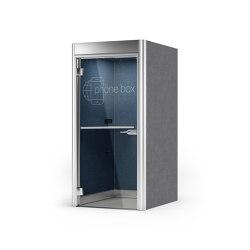 Syneo Line Phone | Telephone booths | Assmann Büromöbel