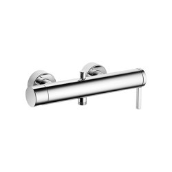 KWC AVA Lever mixer|Rotatable spout 45° | Bath taps | KWC