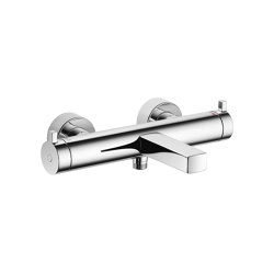 KWC AVA Thermostat|Fixed spout | Bath taps | KWC