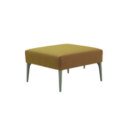 Cross | Poufs / Polsterhocker | Segis