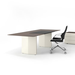 Pace height-adjustable desk | Tavoli contract | RENZ