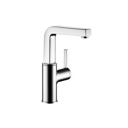 KWC AVA Lever mixer|Swivel spout 180° | Wash basin taps | KWC